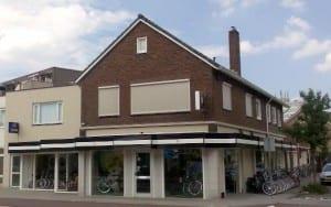 Holtkamp Tweewielers, Oldenzaalse straat 135, 7557 GJ Hengelo (Ov.)