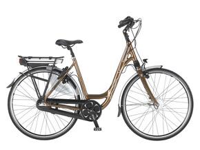 E-bike Multicycle nieuwe generatie middenmotor