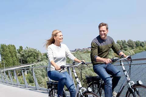 gazelle-elektrische-fietsen