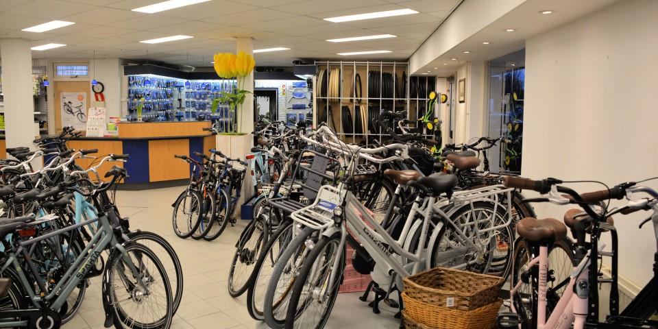 Overzichtsfoto winkel Holtkamp Hengelo