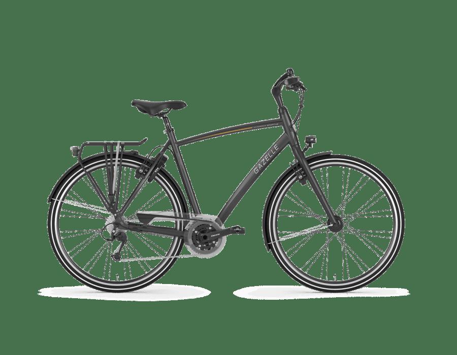 Gazelle Chamonix S30